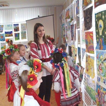 Інформаційний центр Хмельницької АЕС вкотре проводить конкурс серед школярів «Атомна енергетика і ми»
