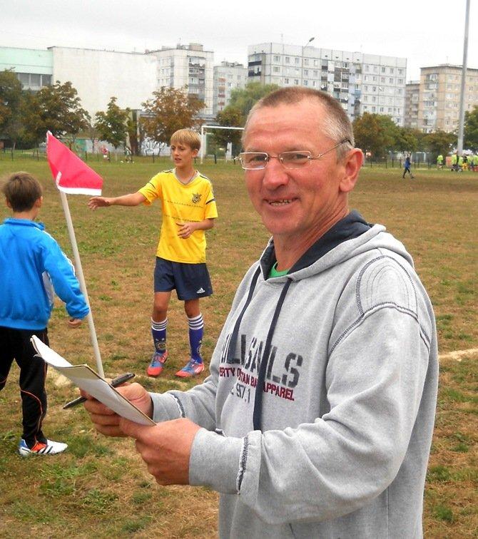 Турнір на призи Піщевського