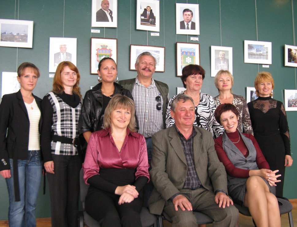 Музею міста Нетішина виповнюється 15 років