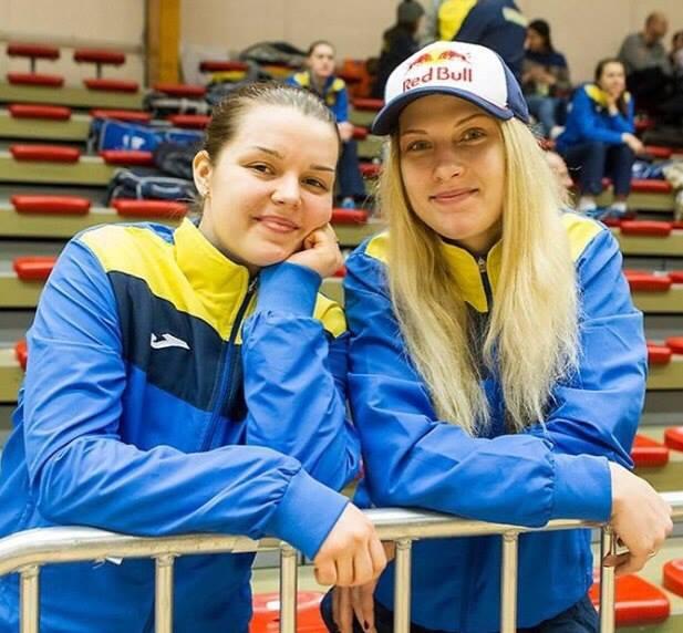 Аліна Комащук серед героїв спортивного року