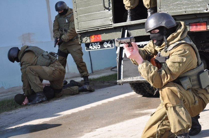 Підрозділи ХАЕС не залишають без допомоги нетішинських військових