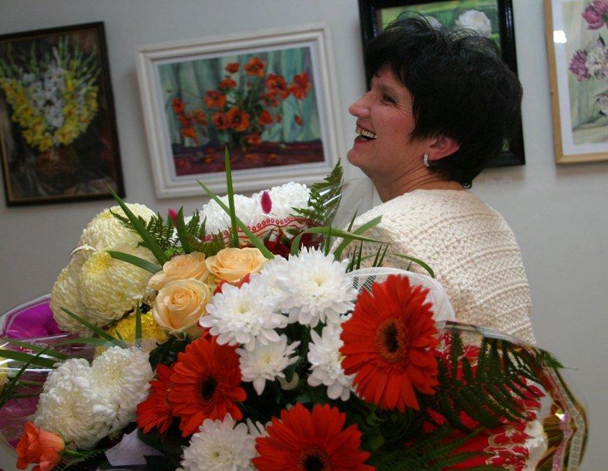 Двадцять  років мистецькій  галереї  «Арт-ПЛАСТ»