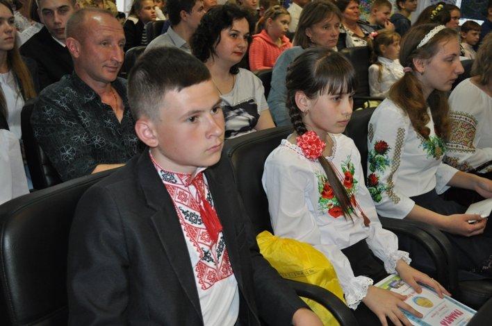Відзначені переможці конкурсу «Атомна енергетика і ми»