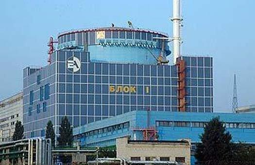 Другий енергоблок Хмельницької АЕС відпрацював на 60 мільярдів!