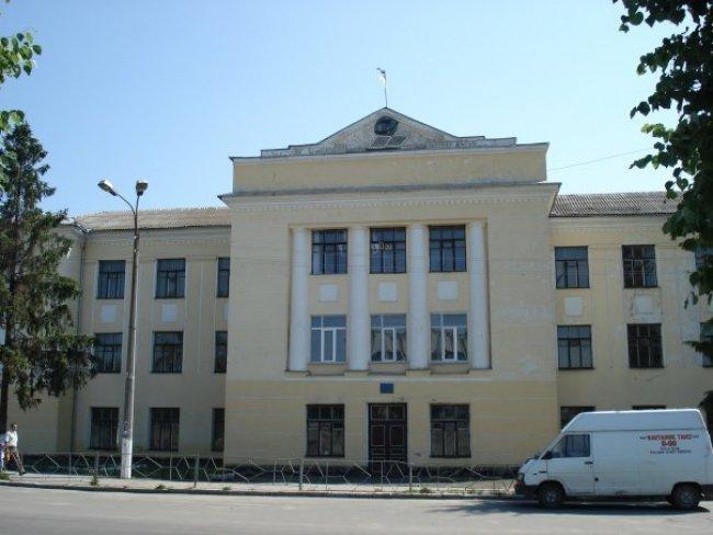 Історія школи №1 м.Шепетівки Нетішин | perspekt.org.ua